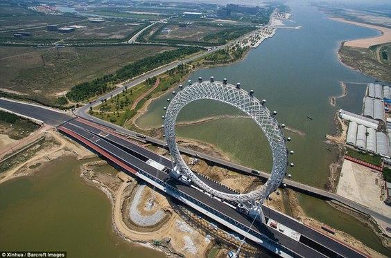 一家老国企的大国桥梁梦