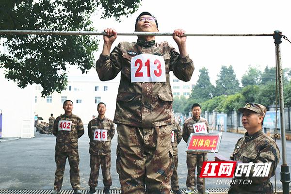 部隊考核訓練板報