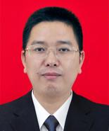 市委常委 政法委书记:彭建平