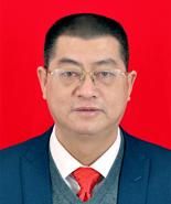 党组副书记 副主席:钟国强