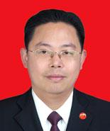 市委书记:彭瑞林