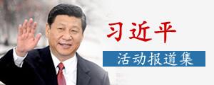 习近平活动报道集