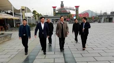 禹新荣:推动湖南文化旅游融合创新