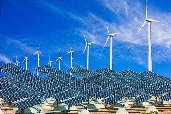 可再生能源电力消纳有了责任权重