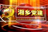 《湘乡党建》第109期 花西村 党建强基产业兴