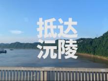 Vlog丨热血龙舟,碣滩贡茶,这里是美得令人心痛的沅陵