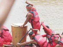 视频丨40秒超燃短片回顾沅陵龙舟赛现场盛况
