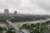 迎入汛以来最强降水!湘乡未来一周依然以雨水为主......