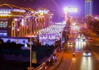 夜间经济:城市消费新蓝海