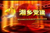 """《湘乡党建》第124期 龙洞镇""""四联四推""""强党建"""