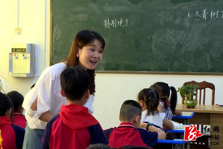 【身边的好老师】潘敏:育人先育其心 成才先要成人