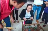 户帮户 亲帮亲 | 湘潭·湘乡·中沙镇:开展竹伞骨加工技能10分3D培训  助力产业扶贫