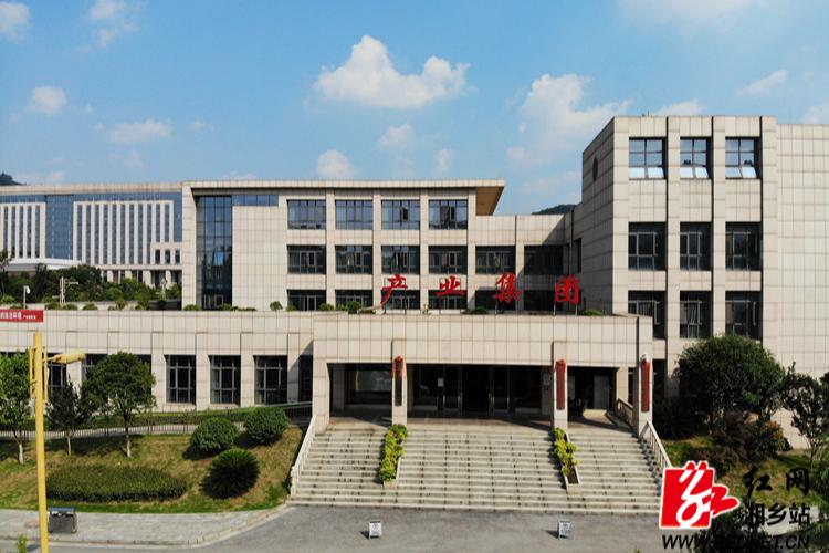 龙城产业10分3D集团 :力推产业发展 抓实民生项目