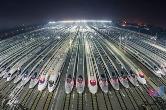 高铁和动车究竟有啥不同?多年的疑问总算是清楚了…