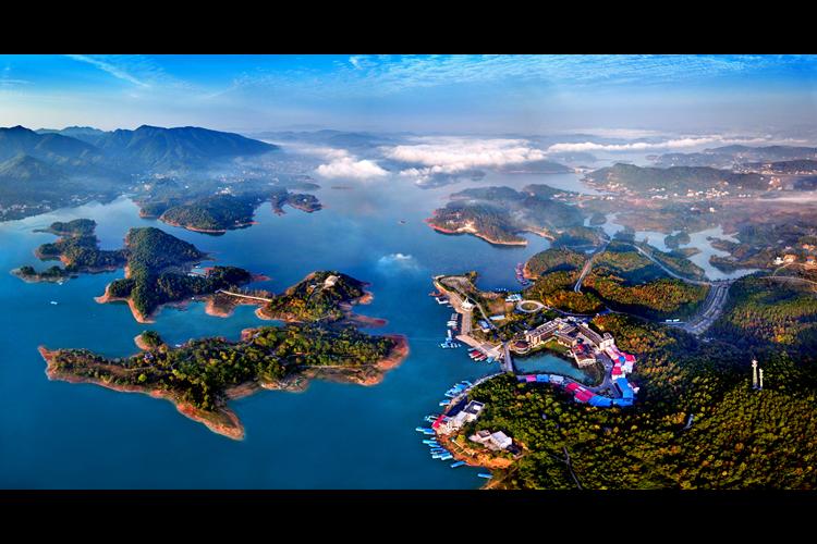 湘乡市创建森林城市主题摄影比赛评选结果出炉