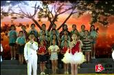 庆祝新中国成立70周年 | 教育系统颁奖晚会将于今晚上演