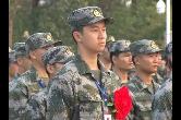 好男儿 当兵去!湘乡314名新兵陆续启程奔赴军营