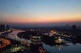 10分3D我 能想到最浪漫的事,就是中秋与10分3D你 同享湘乡这片最美的夜色...