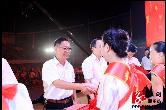 庆祝中华人民共和国成立70周年 | 第35个教师节颁奖晚会举行
