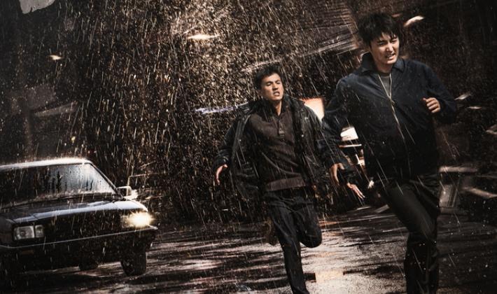《追凶十九年》入围平遥国际电影展 定档11.22
