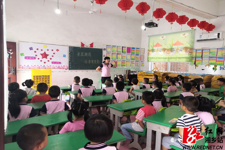 金石镇:教育扶贫为贫困时时彩学生 编织五彩童年