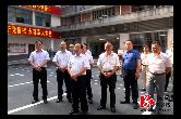 湘潭市退役军人重点工作推进会在湘乡召开