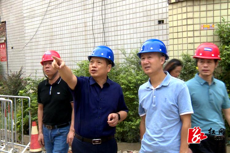 双峰县来湘乡市学习考察融媒体中心建设