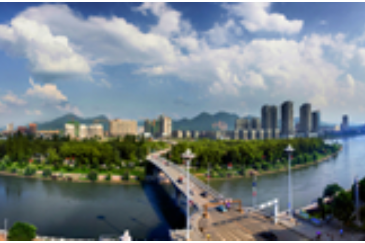 湘乡市:多彩活动庆国庆