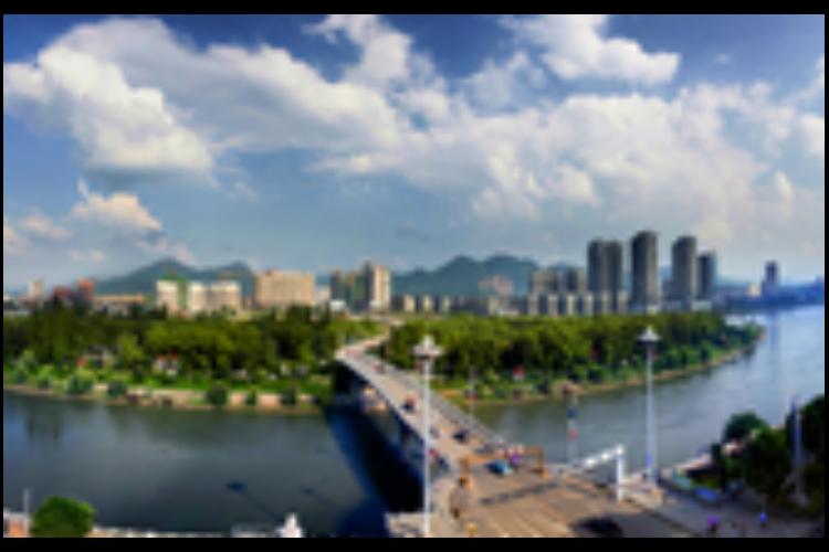 湘乡市举行微党课微宣讲集中展演