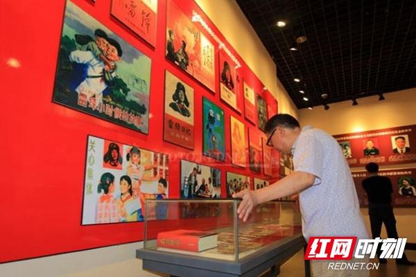 雷锋精神影响一代代中国人 关于雷锋的故事还有很多很多.图片