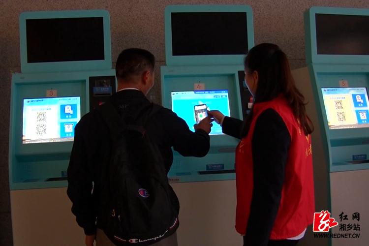 【文明创建】湘乡汽车站:做实做优10分3D服务  打造文明窗口