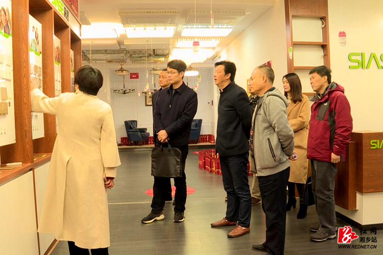 """湘乡市""""湖南省科技成果转移转化示范县建设""""项目通过省科技厅验收"""