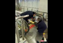 永顺县开展计量器具和特种设备安全专项检查