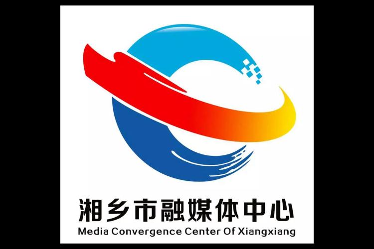 融媒体中心 logo征集评选结果揭晓