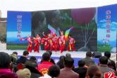 啥事这么热闹?这个活动在湘乡潭市镇启动,现场圈粉无数!