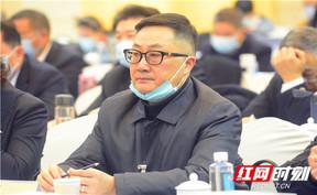 委员说|陈义:将安化纳入大湘西地区范围