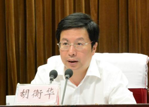 湖南省委常委、长沙市委书记胡衡华回应107条网民留言