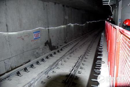 长沙地铁施工这条路将禁行