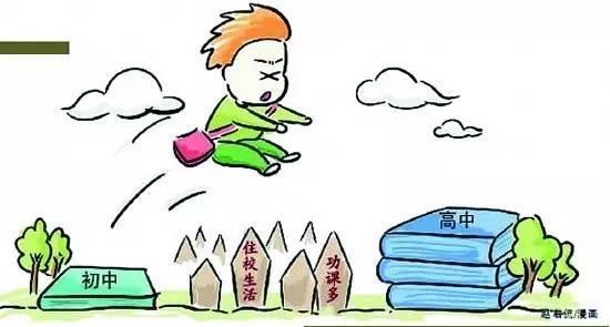 2018年长沙(城区)初升高直升生名单公示 共2157名