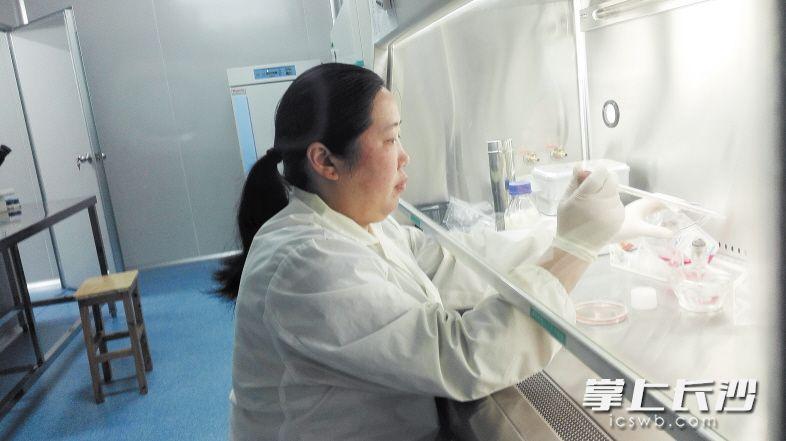 湖南首款特医食品有望问世 糖尿病和高血压患者可用