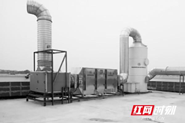 长沙加强臭氧污染防治工作 重点工业企业年底前应完成治理