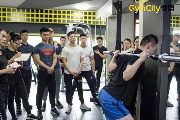 健盟健身签约北京古德体育 打造最适合中国人体质的功能训练体系
