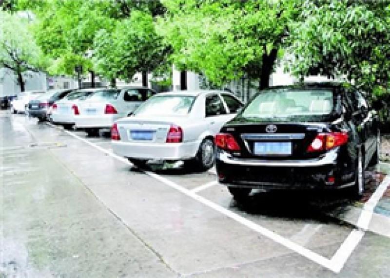 高考考生家长速看!长沙城区考点周边停车信息来了