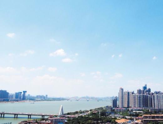 上周长沙新房成交4594套 楼市供应回归常态