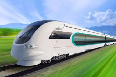 朝辞长沙夕至长春 7月长沙将开通直达东北高铁