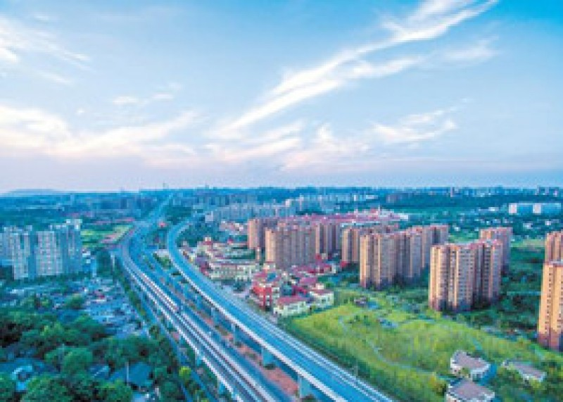天心区部署老城区有机更新 未来两年提质3.15平方公里