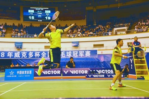 全国羽毛球冠军赛落幕 湖南队成功卫冕混合团体赛冠军