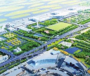 湖南从这里飞向世界——长沙临空经济示范区获批一周年巡礼