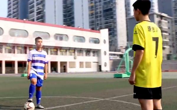 足球篇:每个男孩心中都有个大力神杯梦