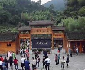 端午假期益阳接待游客达100万人次以上